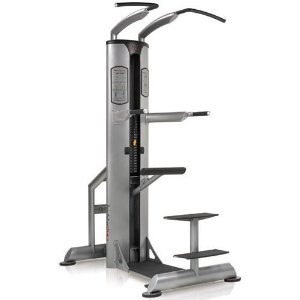 assisted-pull-up-machine